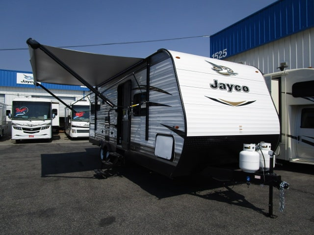 2018 JAYCO JAY FLIGHT 245RLSW