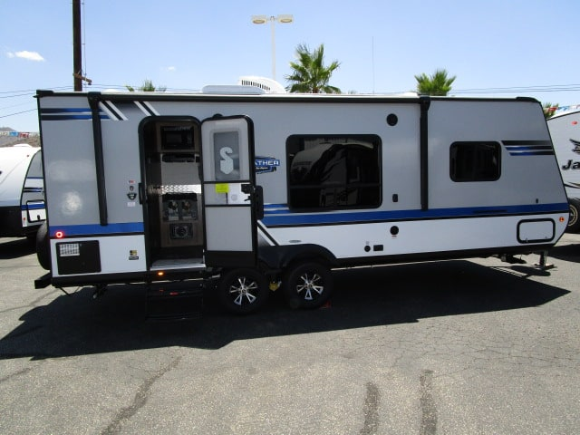NEW 2018 JAYCO JAY FEATHER 22RB