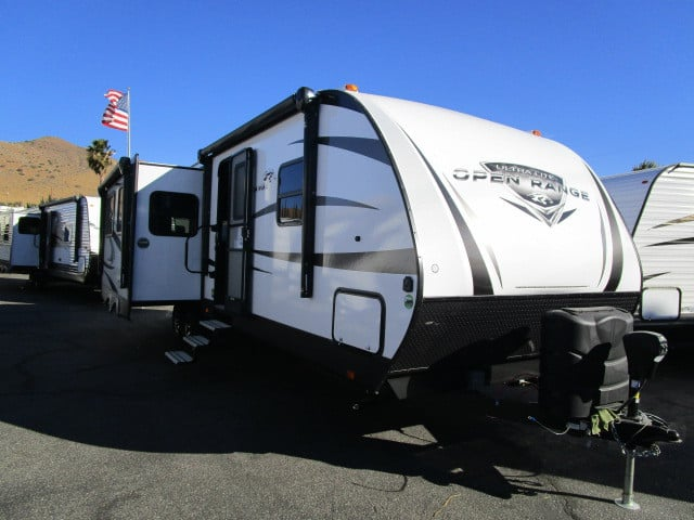 NEW 2018 HIGHLAND RIDGE OPEN RANGE 2910RL