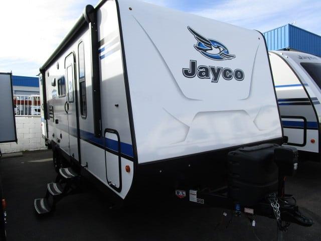 NEW 2018 Jayco JAY FEATHER 23BHM