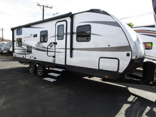 NEW 2018 Highland Ridge OPEN RANGE 2504BH