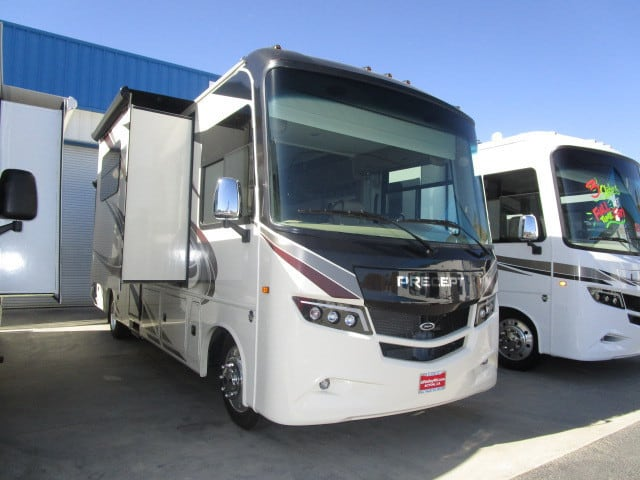 NEW 2018 Jayco PRECEPT MH 31UL
