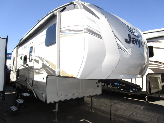 NEW 2018 Jayco EAGLE 26.5BHS