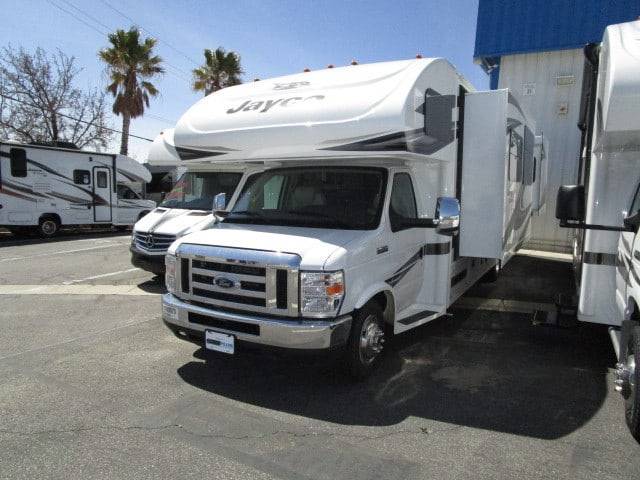 NEW 2019 Jayco GREY HAWK 29MV
