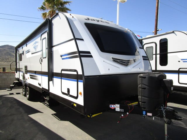NEW 2018 Jayco WHITE HAWK 28RL