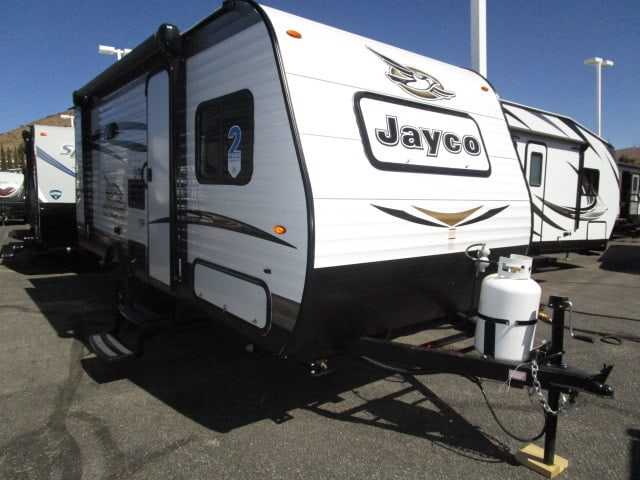 NEW 2018 Jayco JAY FLIGHT 174BH