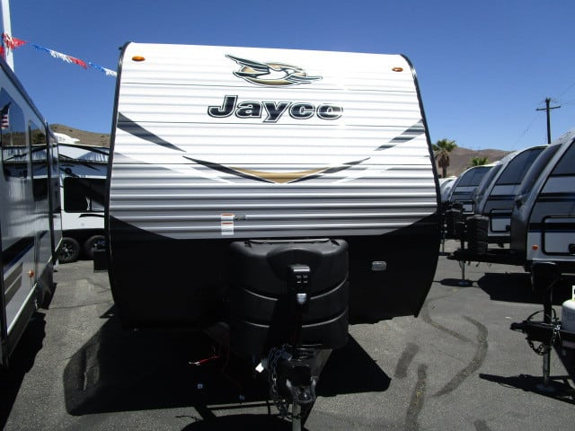 NEW 2018 Jayco JAY FLIGHT 31QBDS