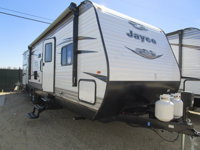 NEW 2018 Jayco JAY FLIGHT 324BDSW