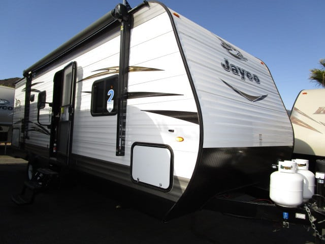 NEW 2018 Jayco JAY FLIGHT 248RBSW