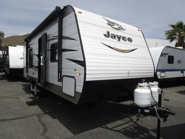 NEW 2018 Jayco JAY FLIGHT 232RBW