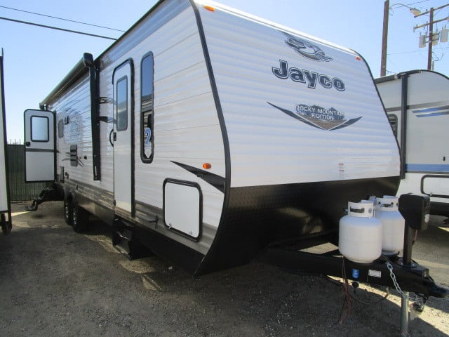 NEW 2018 Jayco JAY FLIGHT 285RLSW