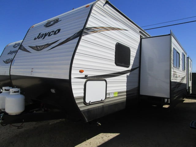 NEW 2019 Jayco JAY FLIGHT 324BDSW