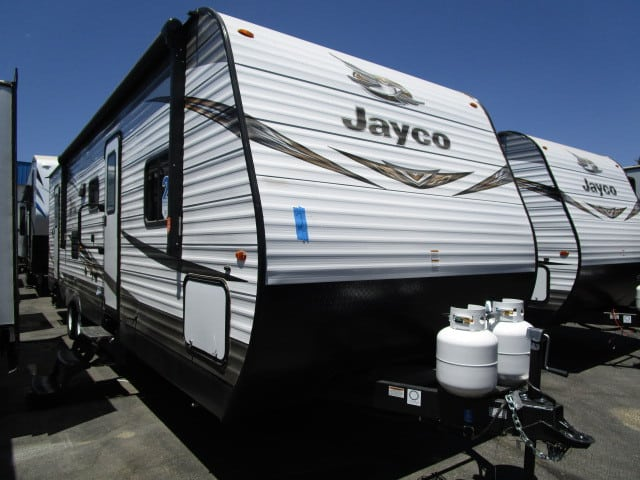 NEW 2019 Jayco JAY FLIGHT 287BHSW