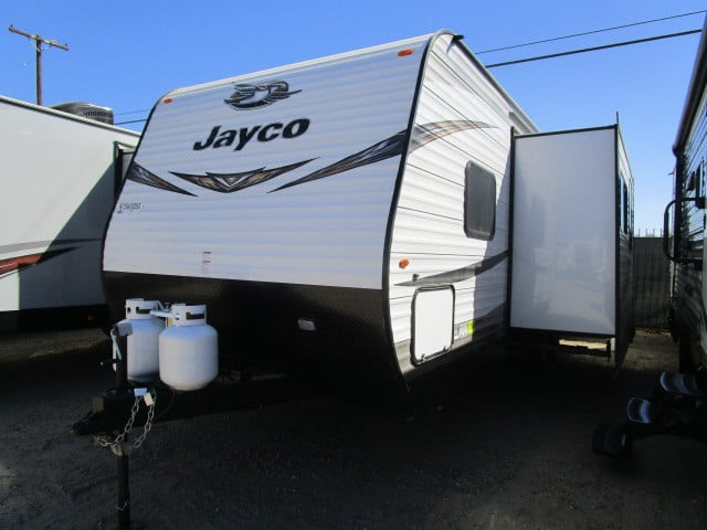 NEW 2019 Jayco JAY FLIGHT 267BHSW