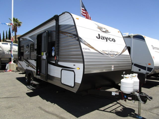 NEW 2019 Jayco JAY FLIGHT 212QBW