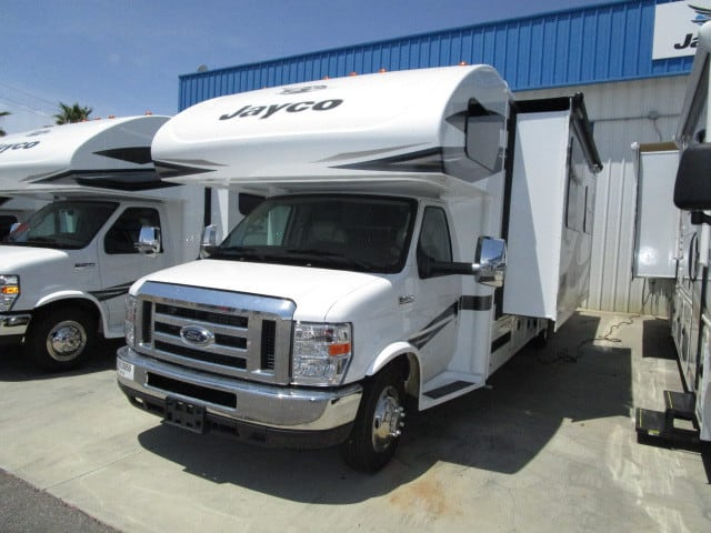 NEW 2019 Jayco GREY HAWK 30Z