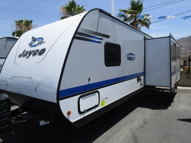 NEW 2019 Jayco JAY FEATHER 27RL