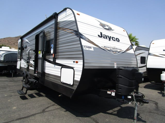 NEW 2019 Jayco JAY FLIGHT 245RLSW