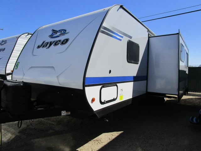 NEW 2019 Jayco JAY FEATHER 29QB