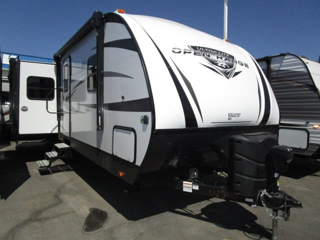 NEW 2019 Highland Ridge OPEN RANGE 2910RL