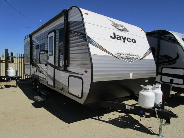 NEW 2019 Jayco JAY FLIGHT 224BHW