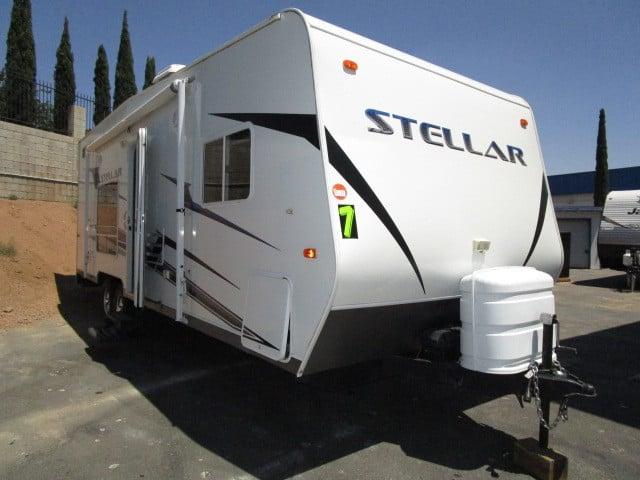 USED 2011 Eclipse STELLAR 23SBG