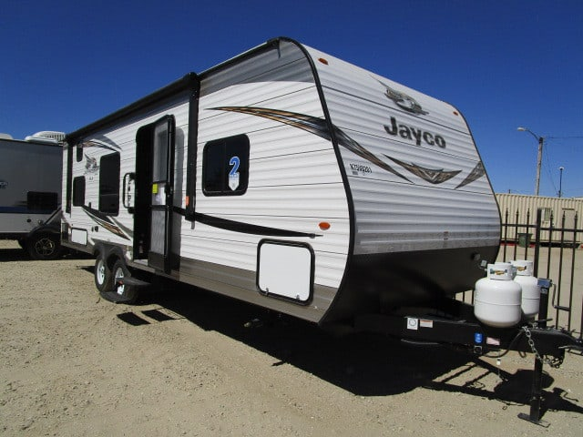 NEW 2019 Jayco JAY FLIGHT 264BHW