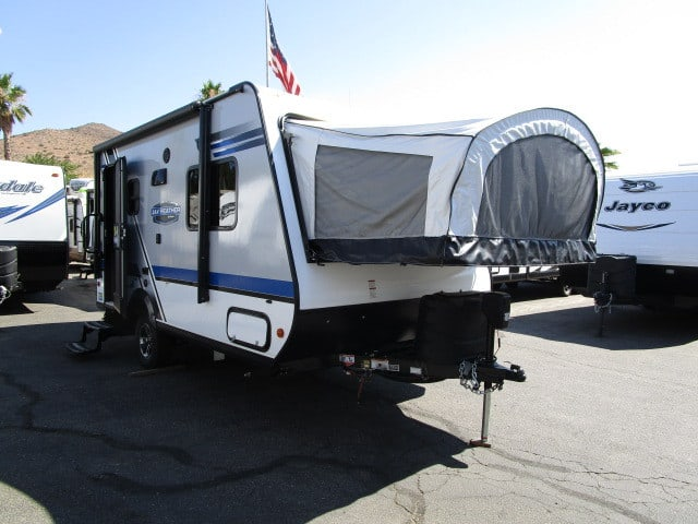 NEW 2019 Jayco JAY FEATHER X17Z