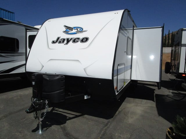 NEW 2019 Jayco JAY FEATHER 23RBM