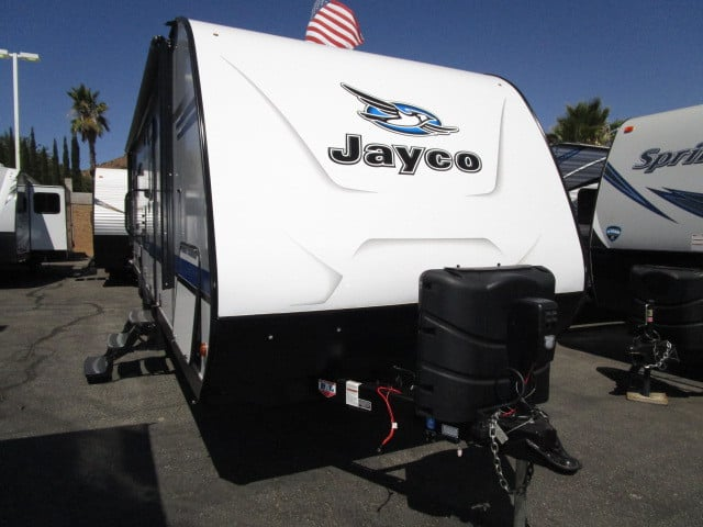 NEW 2019 Jayco JAY FEATHER 24RL