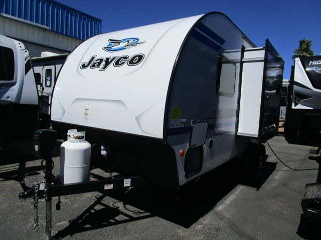 NEW 2019 Jayco HUMMINGBIRD 17MBS