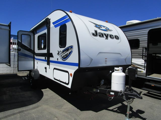 NEW 2019 Jayco HUMMINGBIRD 17RB