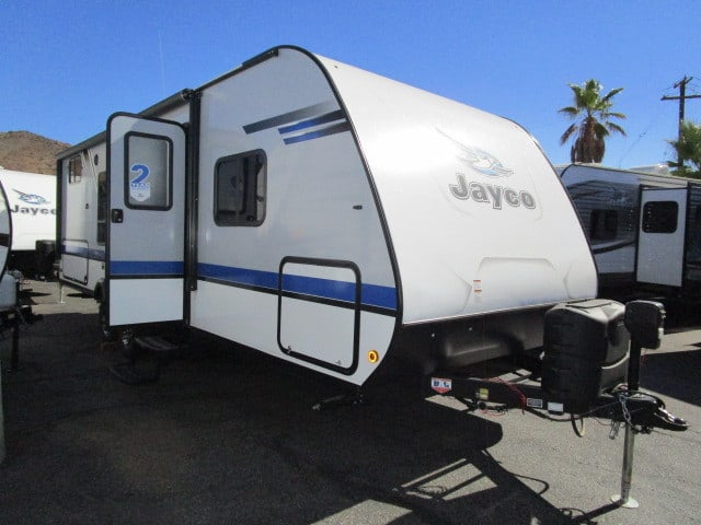 NEW 2019 Jayco JAY FEATHER 23BHM
