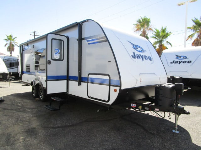 NEW 2019 Jayco JAY FEATHER 23RB