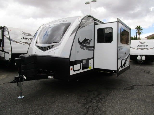 NEW 2019 Jayco WHITE HAWK 25FK