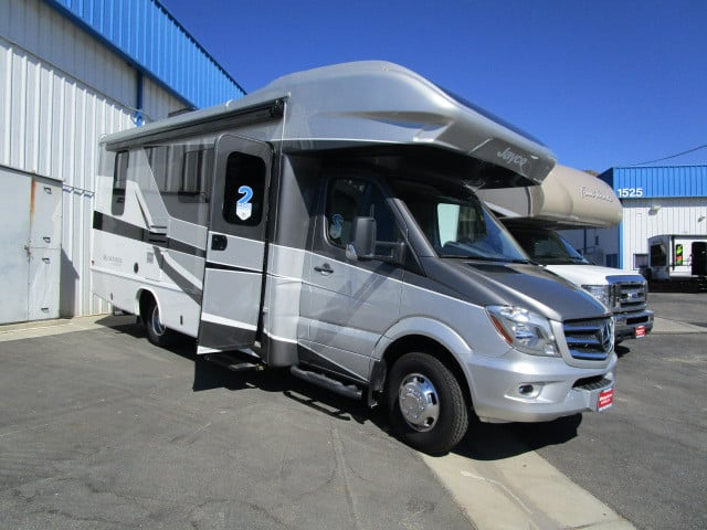 NEW 2019 Jayco MELBOURNE 24LP