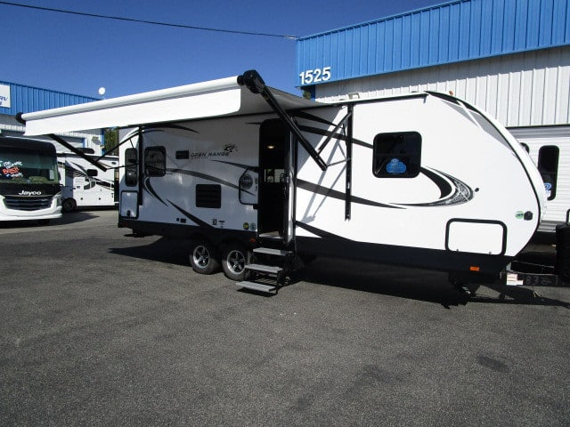 NEW 2019 Highland Ridge OPEN RANGE 2410RL