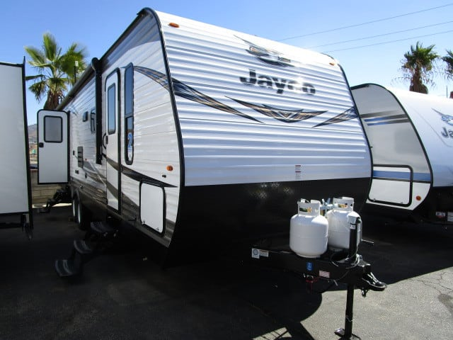 NEW 2019 Jayco JAY FLIGHT 286BHSW