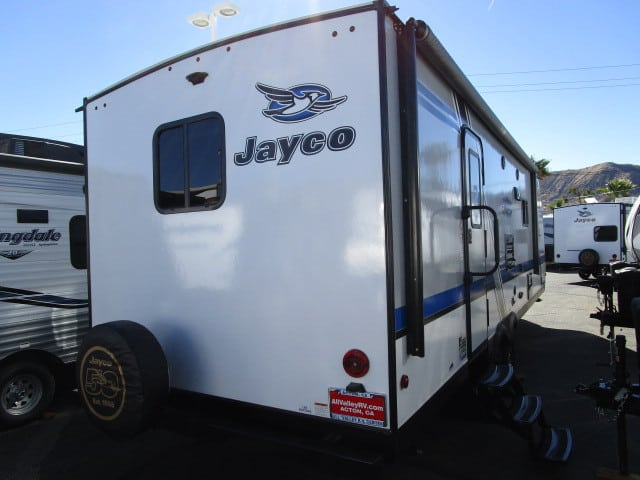 NEW 2019 Jayco JAY FEATHER 25RB