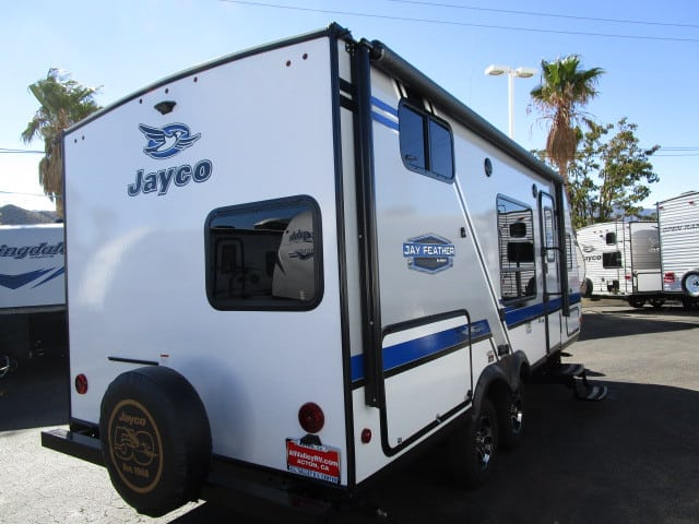 NEW 2019 Jayco JAY FEATHER 20BH