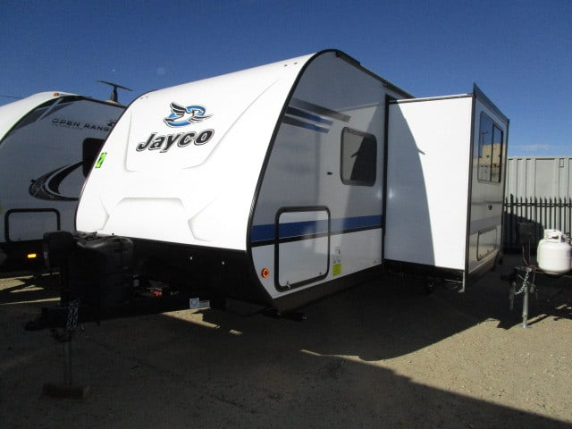 NEW 2019 Jayco JAY FEATHER 24BHM