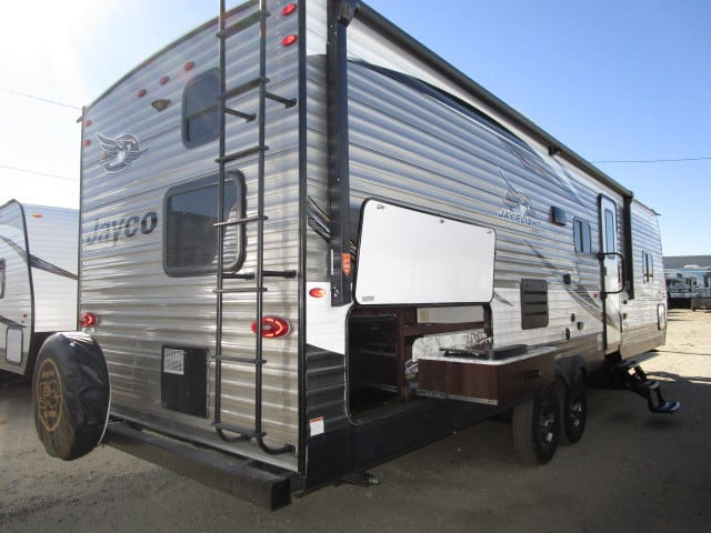 NEW 2019 Jayco JAY FLIGHT 29BHDB