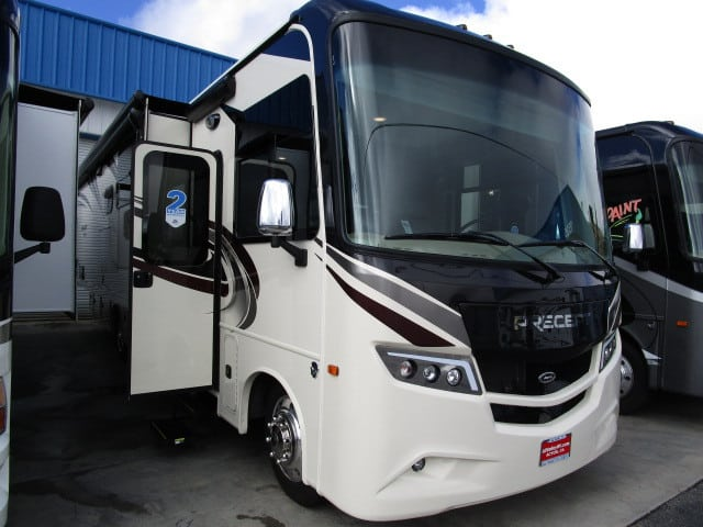 NEW 2019 Jayco PRECEPT MH 34G