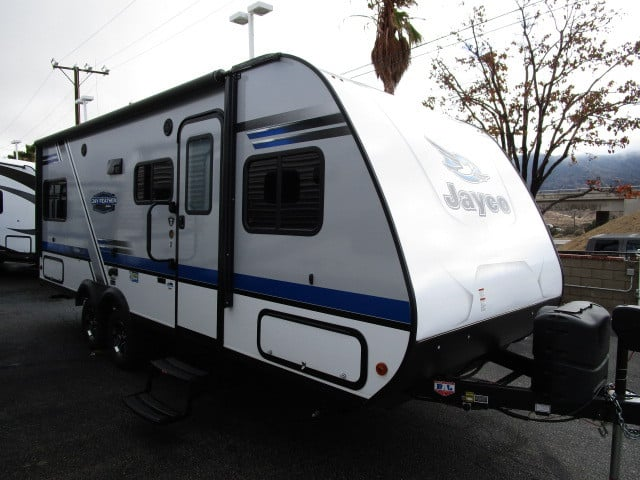 NEW 2019 Jayco JAY FEATHER 21RD
