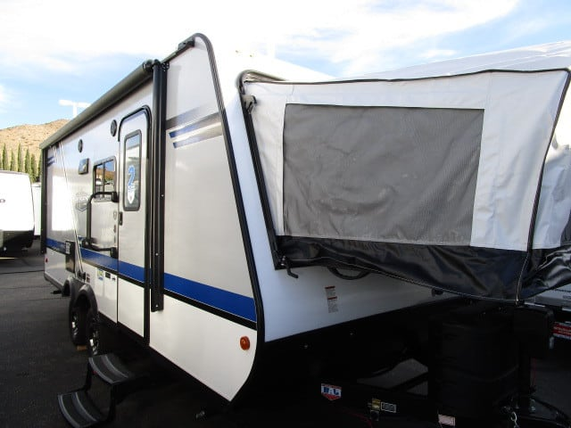 NEW 2019 Jayco JAY FEATHER X20D