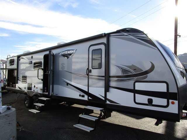 NEW 2019 Jayco WHITE HAWK 31BH