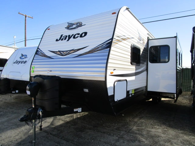 NEW 2019 Jayco JAY FLIGHT 28BHBE