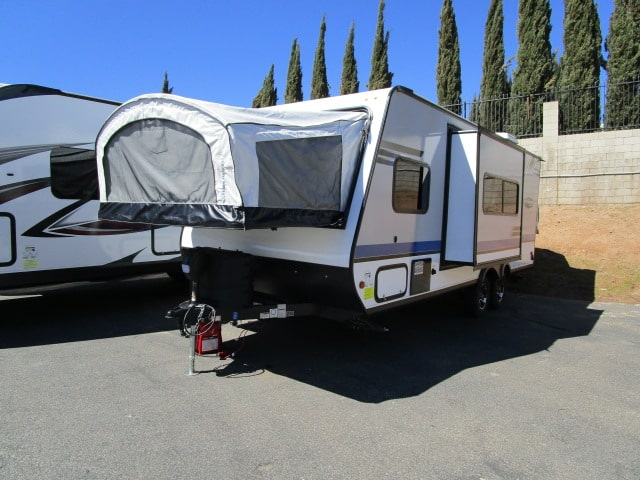 NEW 2019 Jayco JAY FEATHER X23B