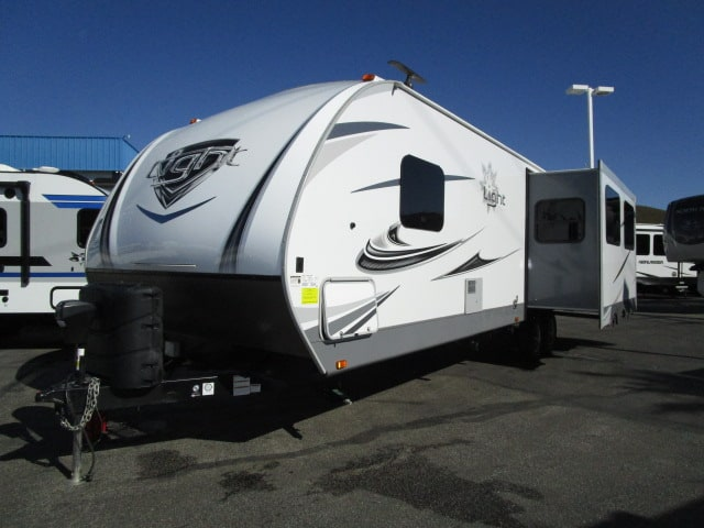 NEW 2019 Highland Ridge OPEN RANGE 275RLS