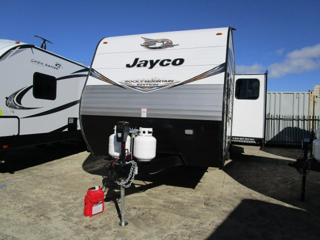 NEW 2019 Jayco JAY FLIGHT 244BHSW